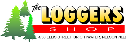 The Loggers Shop