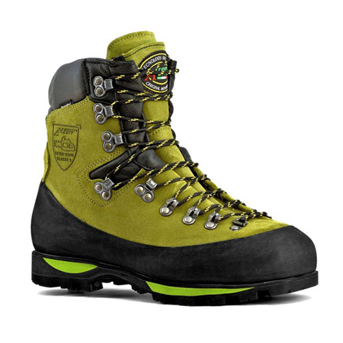 3f671f6ca5f Andrew Wood Antelao Chainsaw Boots
