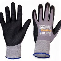 Prochoice Maxipro Gloves (Pack of 12 Pairs)