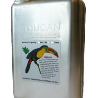 Toucan Fuel Container