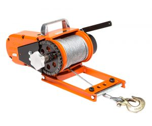 Chainsaw Winches