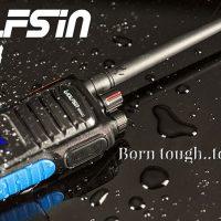 Wolfsin Licence Free Radio