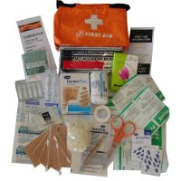 Survival Kit Company General First Aid Kit