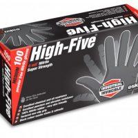 Esko High-Five Nitrile Gloves 100 Pack